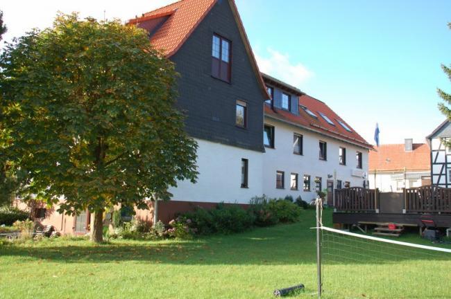 Appartement Dudinghausen