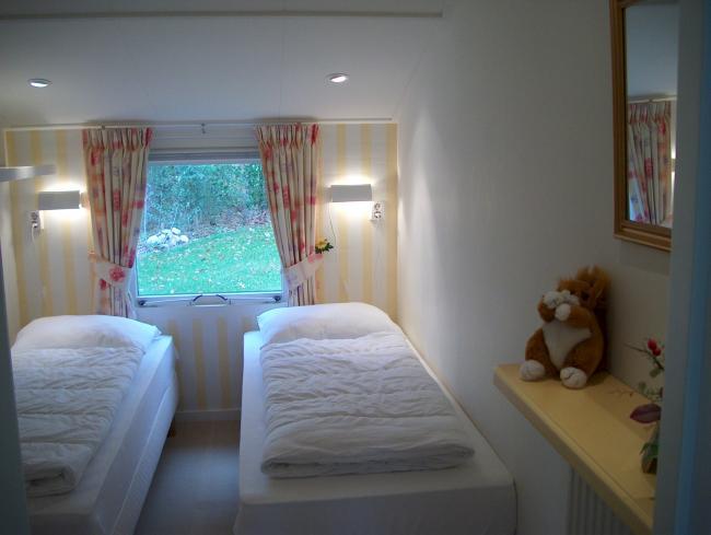 C 6 slaapkamer