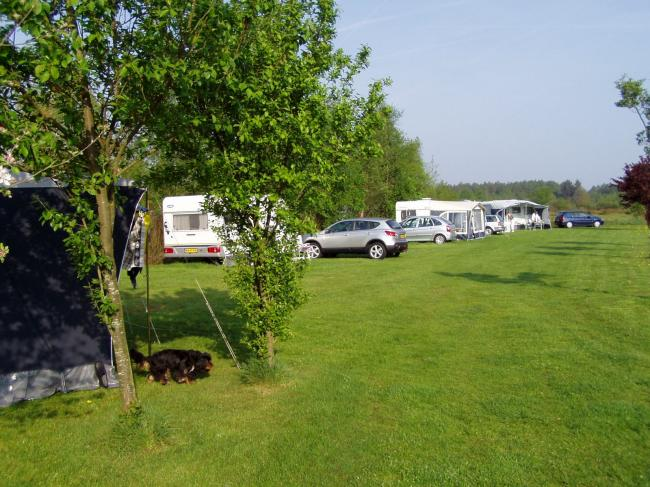 Onze Camping