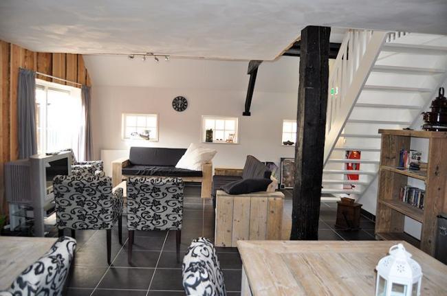 oude willem nederland 14 personen 5 slaapkamers