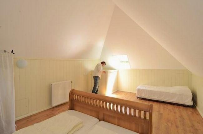 De beste vakantiedeals hier gevonden accommodatie for Slaapkamer op de zolderfotos