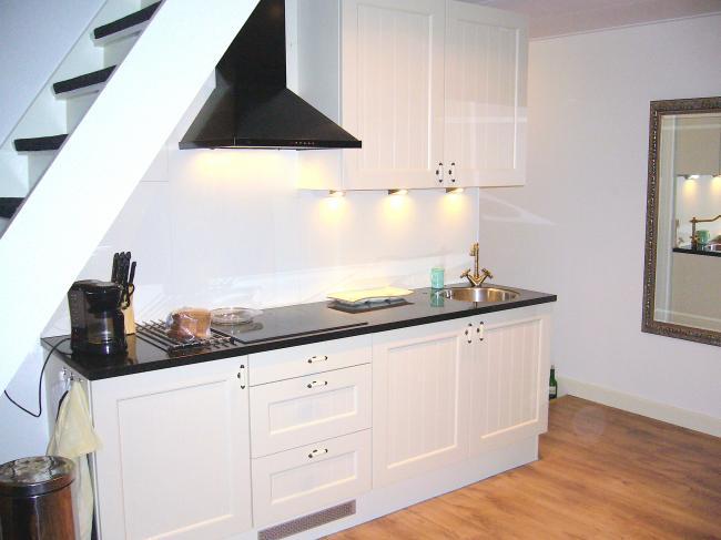 Ferienhauser niederlande appartement tulp