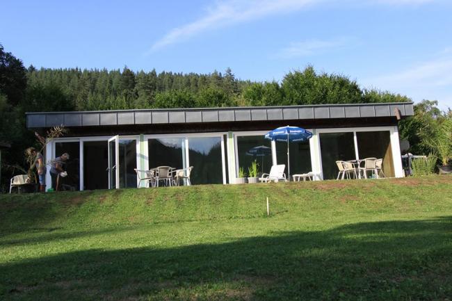Zwembad Camping Fautsburg