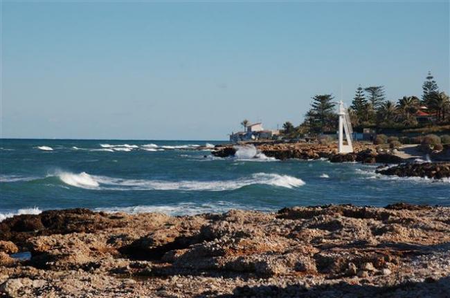 Zee Vakantiehuis Denia