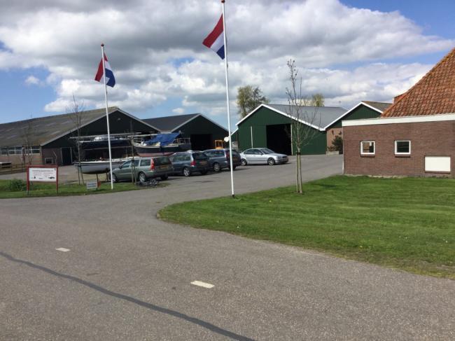 Camping Gaastmeer