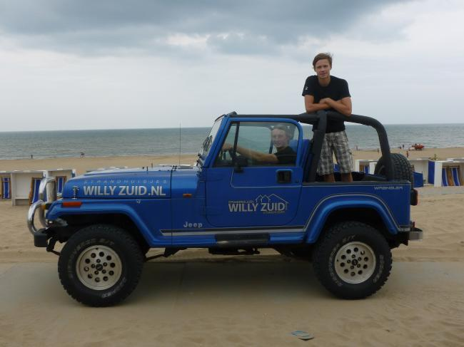 Auto Willy Zuid