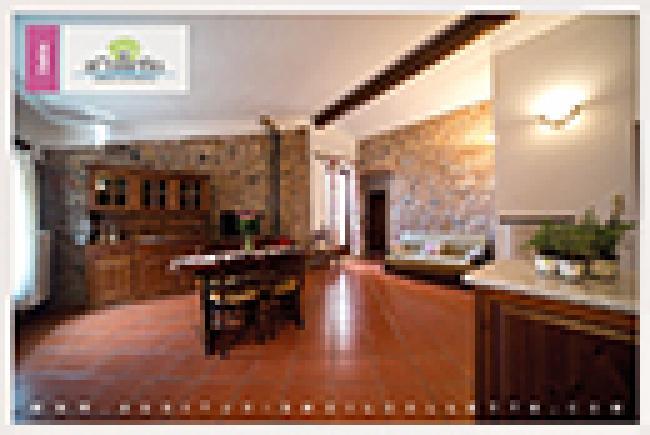 kamer keuken