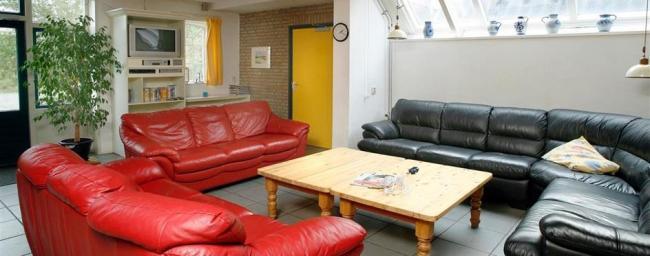 groepsaccommodatie vierhuizen nederland 34 personen 10 slaapkamers