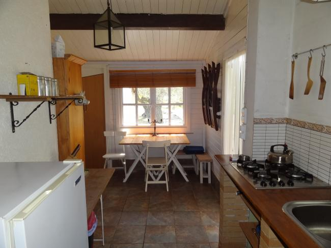 kitchen/ diningroom