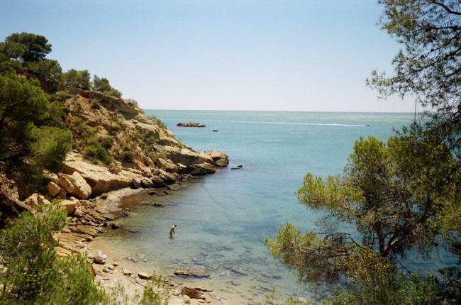 beaches Perelló