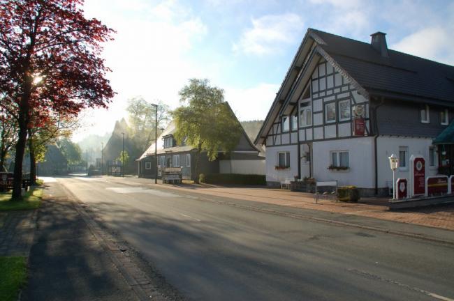 Bakker (café Astenblick)