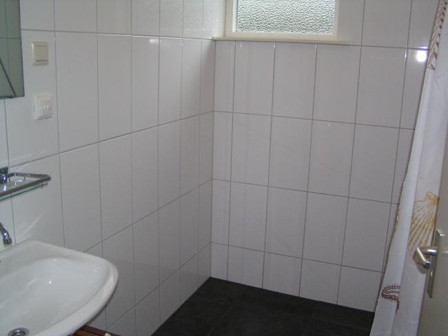 Zonder beperking accommodatie - Voorbeeld deco badkamer ...