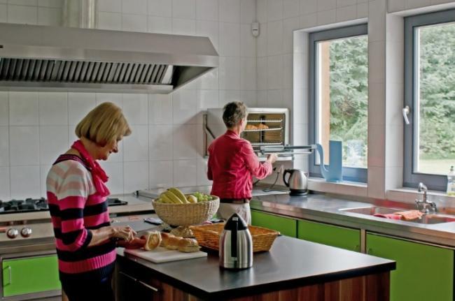 Lekker samen koken