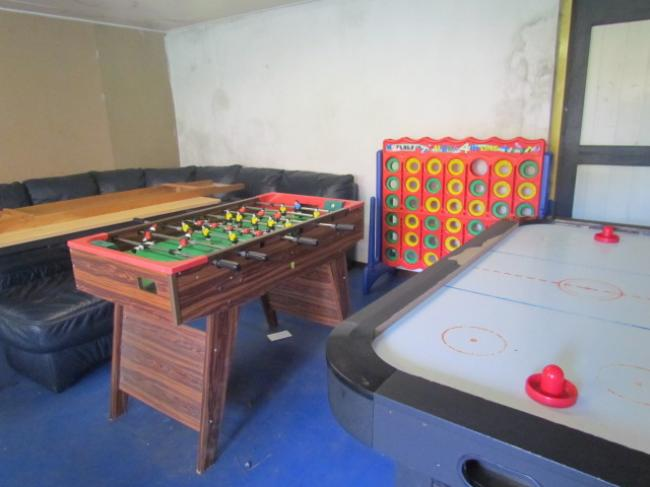 Spelletjeskamer