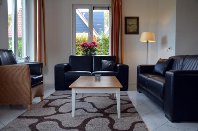 Rolstoeltoegankelijke vakantiehuis in Drenthe 8 personen Westerbork