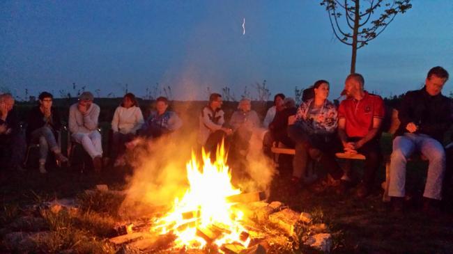 Crea-Trends Vacations Luxe minicamping  Retranchement Zeeland Zeeuws-Vlaanderen