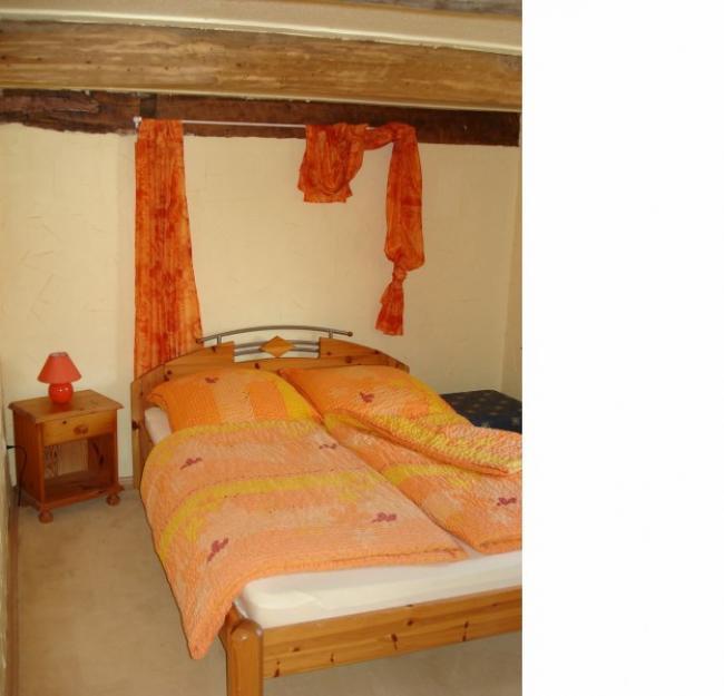 2-persoonsslaapkamer