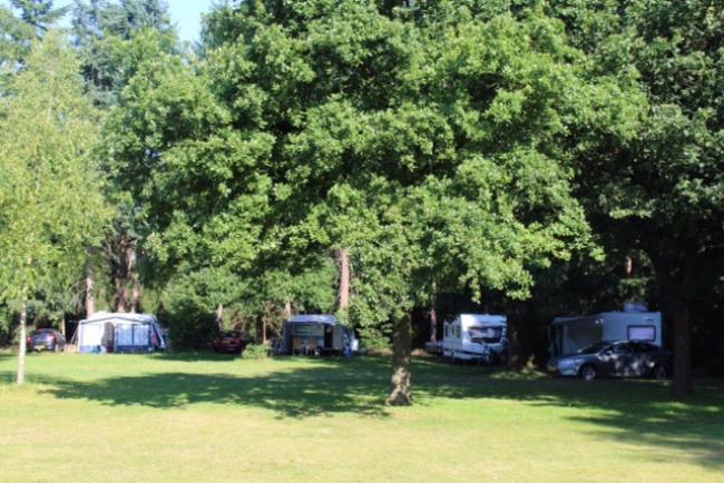 Camping Kooningsveld