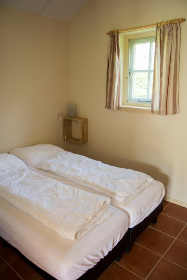 Huisje Slootkant - Slaapkamer