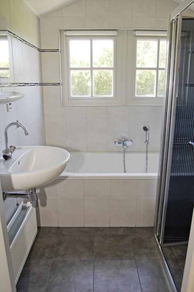 Vakantiewoning Limosa - badkamer