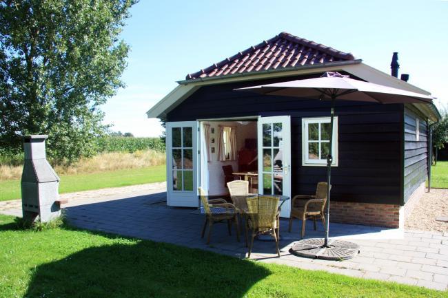 Huisje huren Veluwe - Kamperen Veluwe - Onze-vakantiehuizen