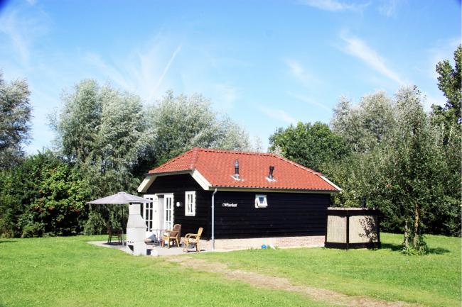 Huisje Waterkant Vakantiehuis veluwe, vakantiehuisje, veluwe, vakantiepark, nieuw grapendaal, appelhof, Waterkant