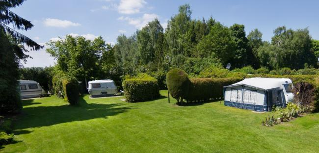 Camping Toeven