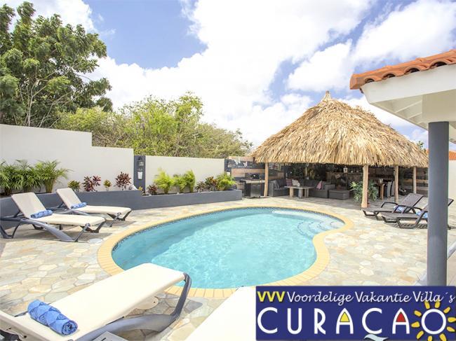 Voordelige vakantie villas in curacao vakantie