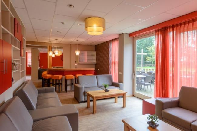 baarlo nederland 22 personen 6 slaapkamers