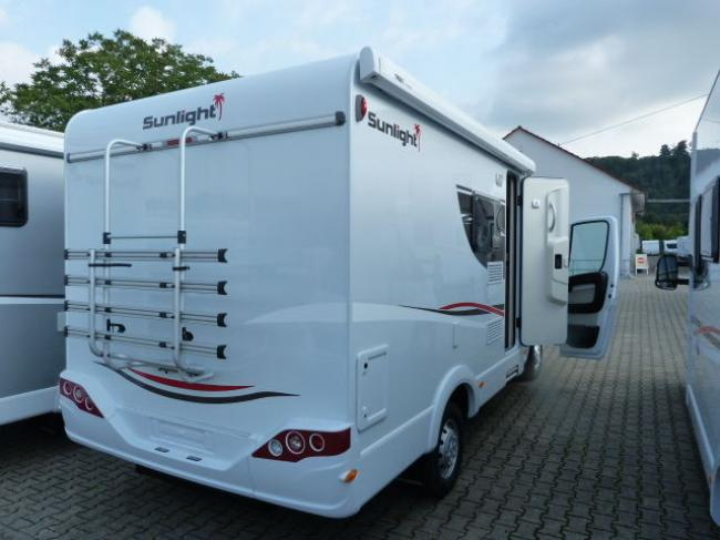 H-Type Friesland Campers 3