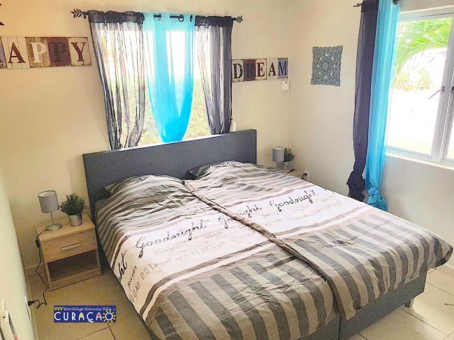 Slaapkamer 2 van 3.