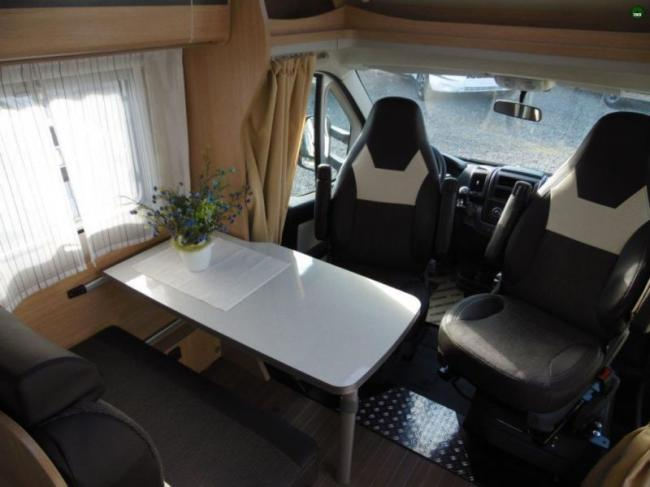 H-Type Friesland Campers 4
