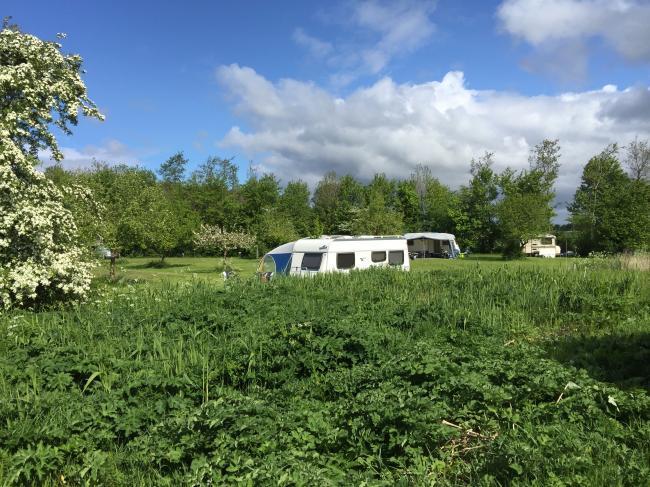 Camping Robersum