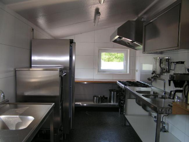 keuken drenthe, meppen, zand, wittezand, groepsaccommodatie, uniek