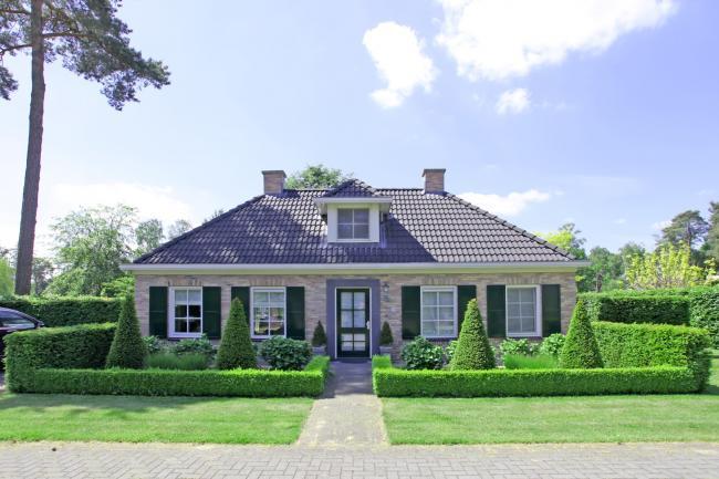 Bronkhorst 21 vakantiewoning achterhoek 4 personen nederland for Vakantiewoning achterhoek te koop