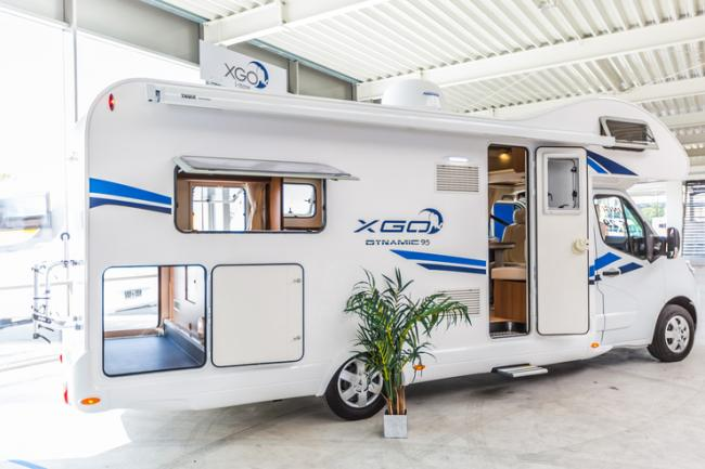 F-Type Friesland Campers  3