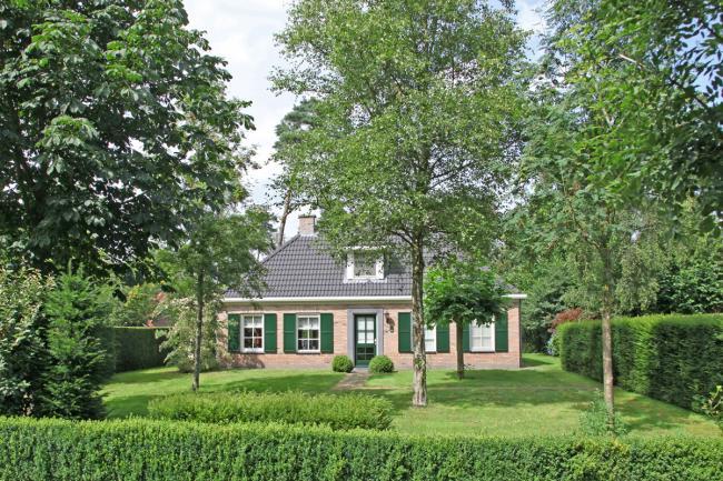 Bronkhorst 44 vakantiewoning achterhoek 6 personen nederland for Vakantiewoning achterhoek te koop