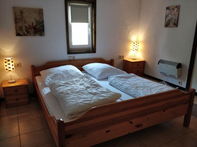 2 pers slaapkamer app 2