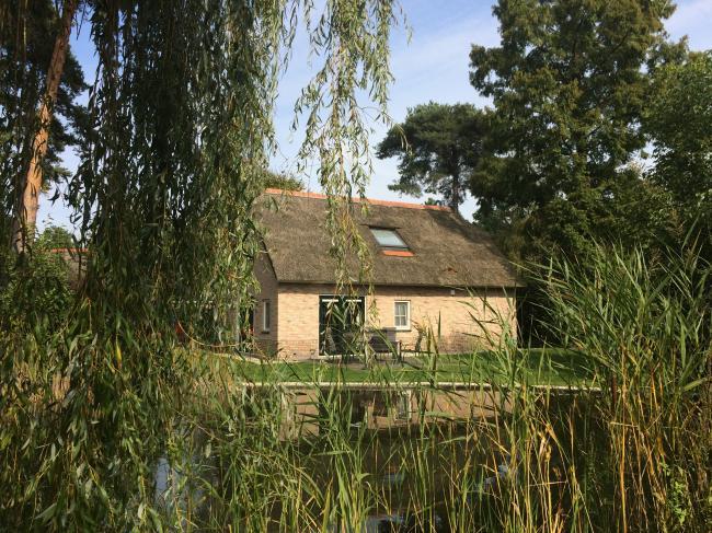 Bredevoort 15 vakantiewoning achterhoek 6 personen nederland for Vakantiewoning achterhoek te koop