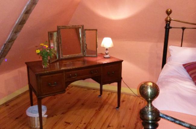 Tafel kamer 3