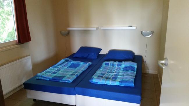 2 x Slaapkamer