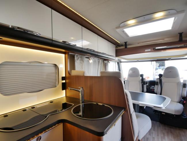 LMC I740 keuken