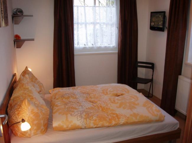 Appartement in Kaprun Slaapkamer 2 personen