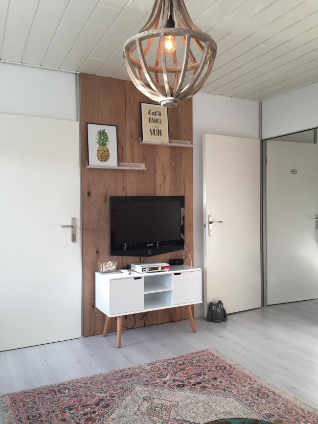 Appartement Duinweg 93