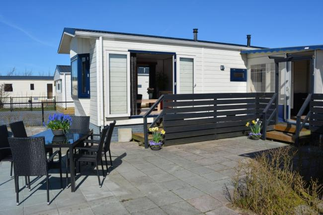 Holiday Chalet Callantsoog 1