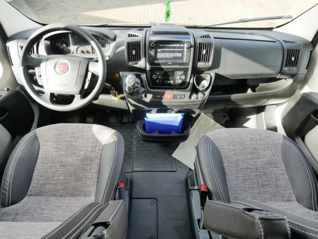 LMC Premium T671 G Cruiser