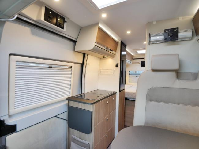 Adria Twin 600 SP Automaat