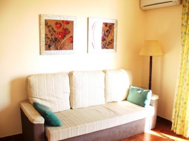 appartement vlakbij strand en centrum Nerja