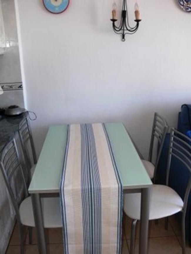 1-slaapkamer appartement met zeezicht in het prachtige Capistrano Playa