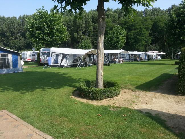 Odahoeve kamperen 16